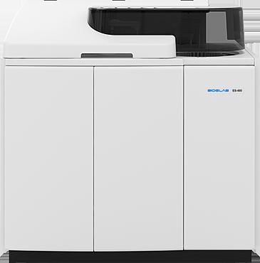 全自动生化分析仪 ES-480