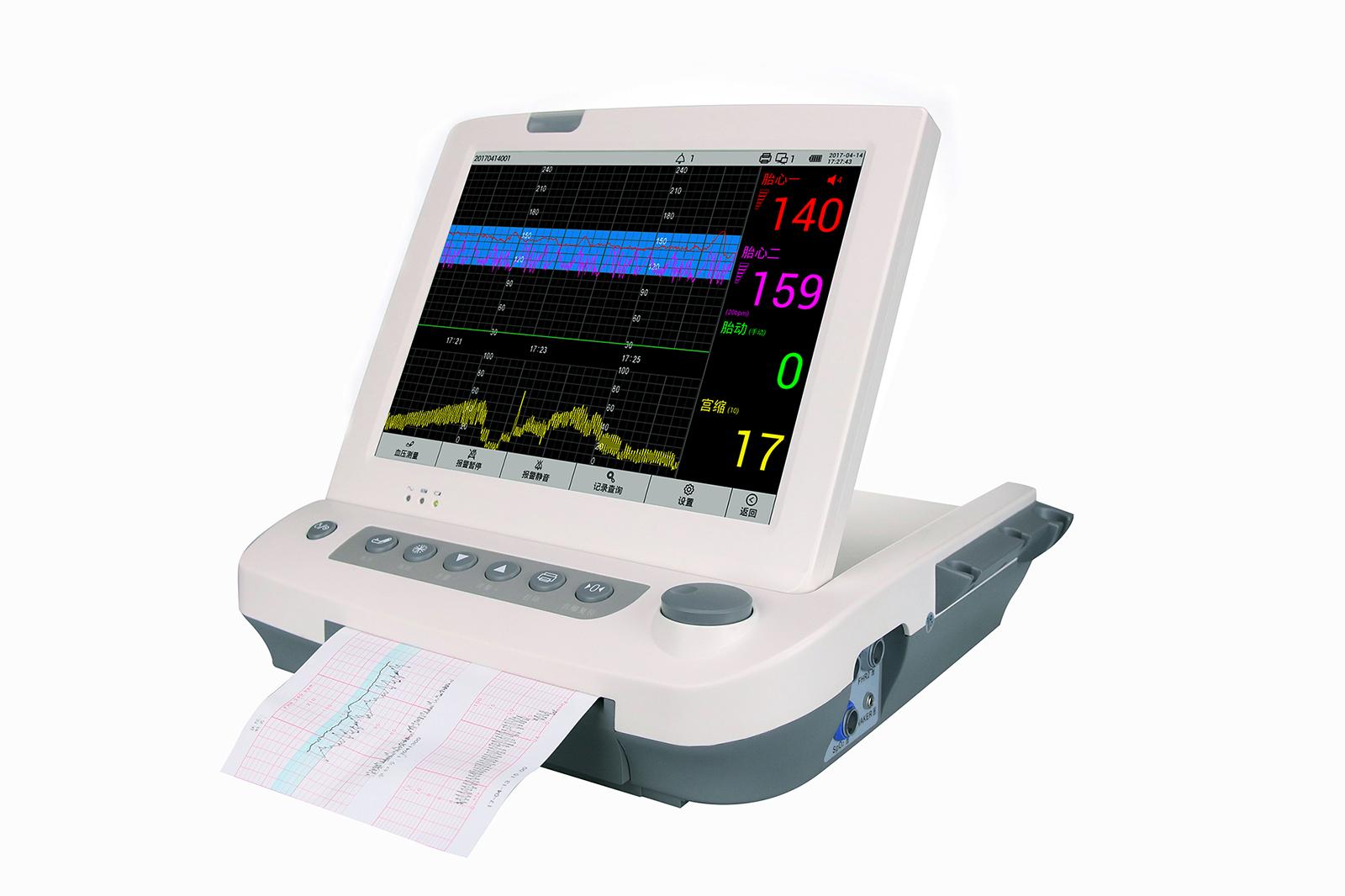 L8P胎儿监护仪