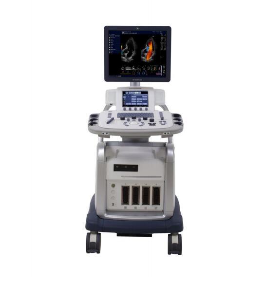 彩色超声诊断仪 GE LOGIQ C9