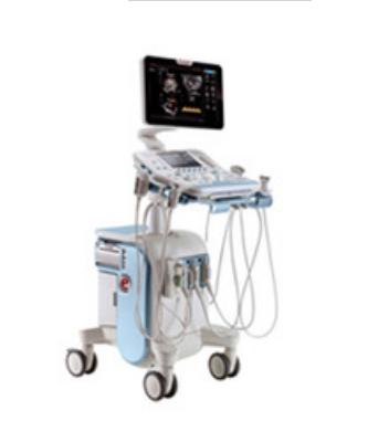 MyLab tm seven 彩色多普勒超聲診斷系統