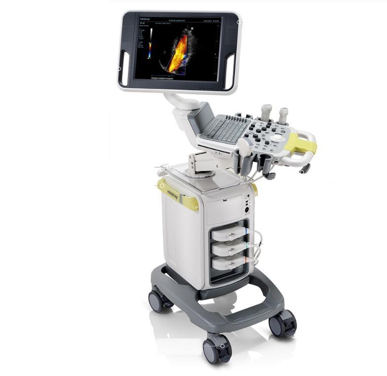 彩色多普勒超声诊断系统N3S
